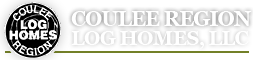 Coulee Region Log Homes